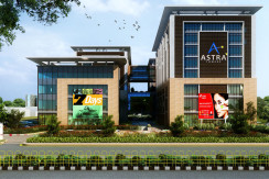 Astra Towers